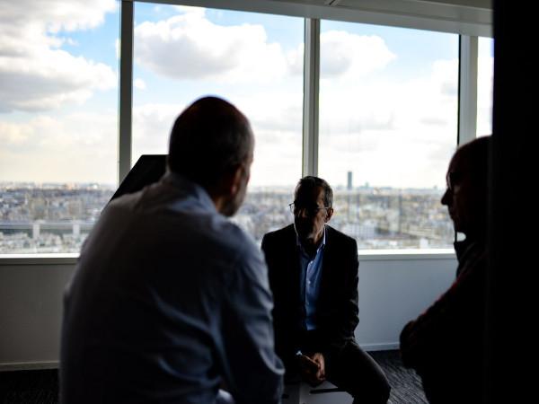 Latinx At Betterment Members Share Generational Financial Advice
